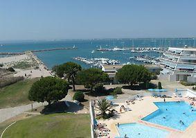 HOTEL MERCURE THALASSA PORT CAMARGUE LE GRAUDUROI - Thalasso port camargue